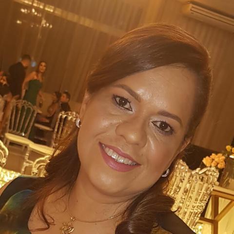 Ana Paula Carmo
